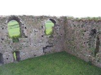 13. Castleroche Castle, Co. Louth
