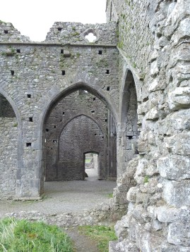 15. Hore Abbey, Co. Tipperary