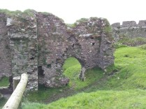 16. Castleroche Castle, Co. Louth