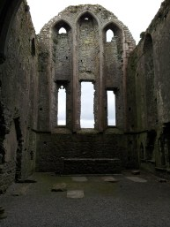 17. Hore Abbey, Co. Tipperary
