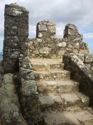28. Castle of the Moors, Sintra, Portuga