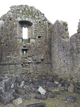 30. Hore Abbey, Co. Tipperary