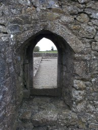 33. Hore Abbey, Co. Tipperary
