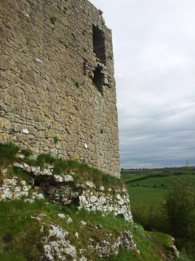 34. Castleroche Castle, Co. Louth