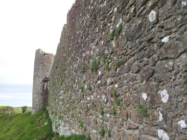 37. Castleroche Castle, Co. Louth