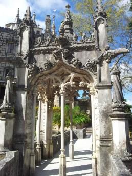 46. Quinta da Regaleira, Sintra, Portugal