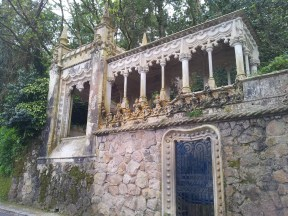 59. Quinta da Regaleira, Sintra, Portugal
