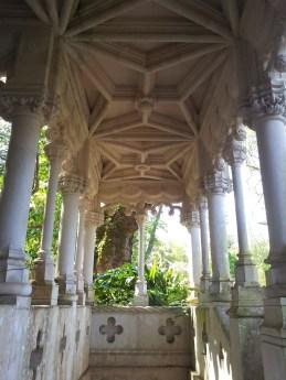 62. Quinta da Regaleira, Sintra, Portugal