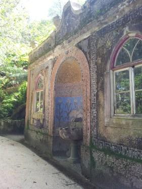 68. Quinta da Regaleira, Sintra, Portugal