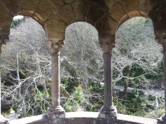 77. Quinta da Regaleira, Sintra, Portugal
