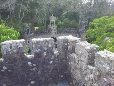 83. Quinta da Regaleira, Sintra, Portugal