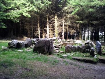 01. Ballyedmonduff Wedge Tomb, Co. Dublin