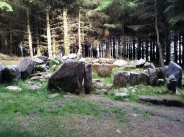 02. Ballyedmonduff Wedge Tomb, Co. Dublin