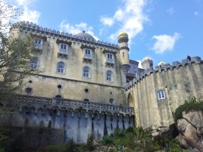 05. Pena Palace, Sintra, Portugal