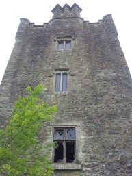 09. Grange Castle, Co. Kildare