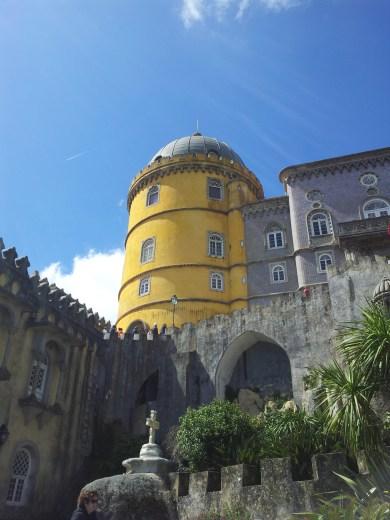 09. Pena Palace, Sintra, Portugal