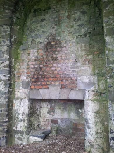 10. The Pigeon House, Co. Westmeath