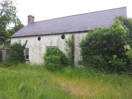 14. Grange Castle, Co. Kildare