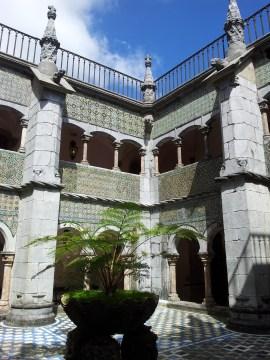 29. Pena Palace, Sintra, Portugal