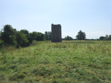 01. Donore Castle, Co. Meath
