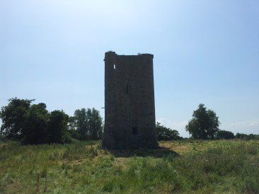 02. Donore Castle, Co. Meath