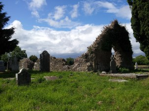 03. Old Downings Church, Co. Kildare