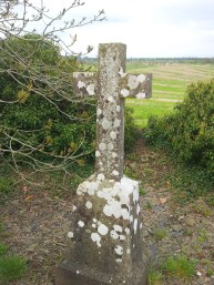 24. Old Tallanstown Graveyard, Co. Louth