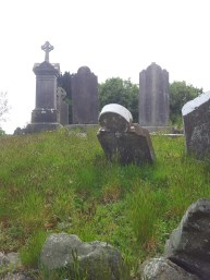 29. Old Tallanstown Graveyard, Co. Louth