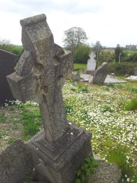 31. Old Tallanstown Graveyard, Co. Louth