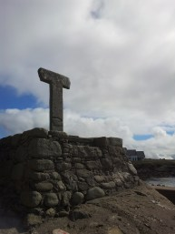 01. Tau Cross, Tory Island, Co. Donegal