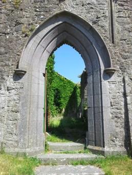 03. St Mary's Church, Co. Westmeath