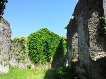 04. St Mary's Church, Co. Westmeath