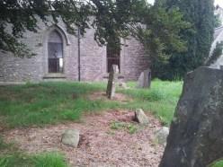 04. St Patrick's Church, Co. Monaghan