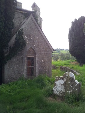 06. St Patrick's Church, Co. Monaghan