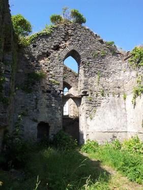 08. St Mary's Church, Co. Westmeath