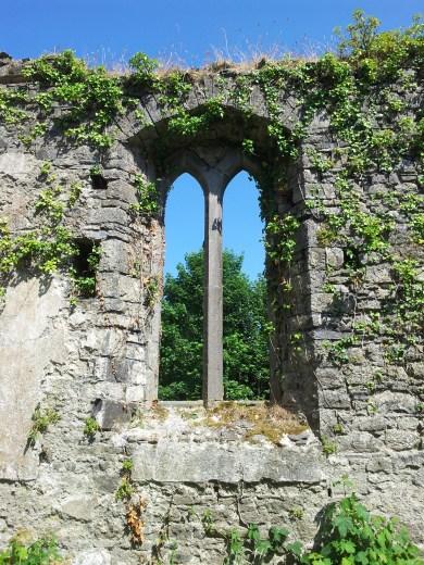 10. St Mary's Church, Co. Westmeath