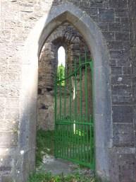 15. St Mary's Church, Co. Westmeath