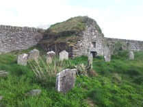 15. St Mochta's House & St Mary's Priory, Co. Louth