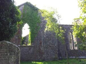 19. St Mary's Church, Co. Westmeath