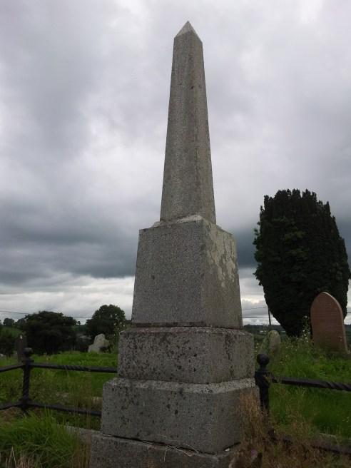 21. St Patrick's Church, Co. Monaghan