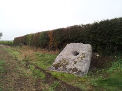 03. Aghade Holed Stone, Co. Carlow