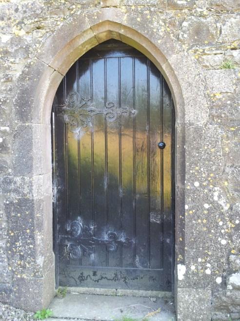 04. Taghmon Church, Co. Westmeath