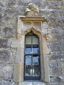 07. Taghmon Church, Co. Westmeath