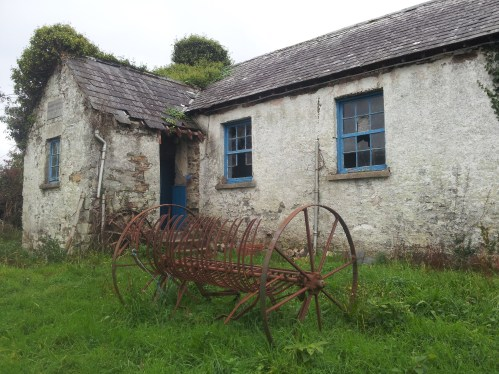 07. Whiddy Island School, Co. Cork