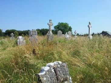 08. Old Longwood Cemetery, Co. Meath