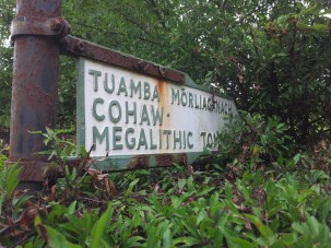 `01. Cohaw Court Tomb, Co. Cavan