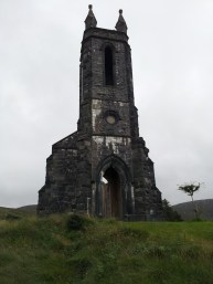 03. Dunlewey Church, Co. Donegal