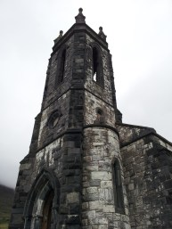 04. Dunlewey Church, Co. Donegal
