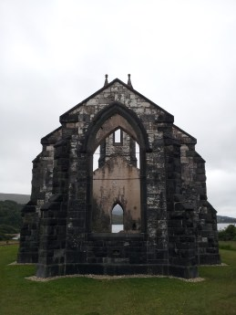 06. Dunlewey Church, Co. Donegal