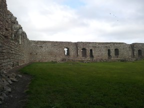 10. Ballymoon Castle, Co. Carlow